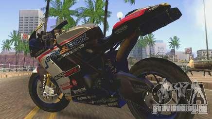 Ducati 1098R для GTA San Andreas