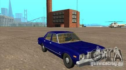 Dodge Aspen 1979 для GTA San Andreas