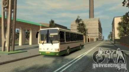 ЛиАЗ 5256.26 v3.1 для GTA 4