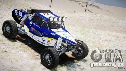 Jimco Buggy для GTA 4