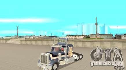 Peterbilt 359 для GTA San Andreas