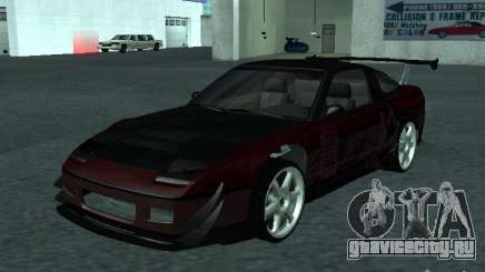 Nissan 240 SX для GTA San Andreas