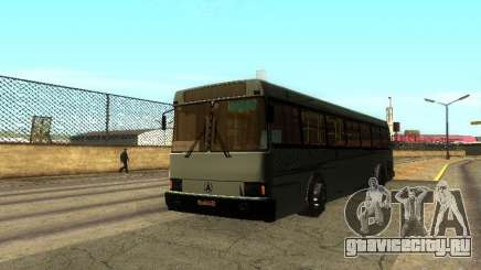 ЛАЗ 525270 для GTA San Andreas