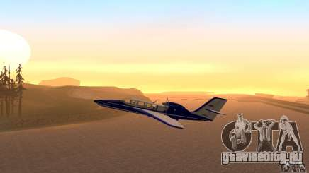 Бериев Бе-103 для GTA San Andreas