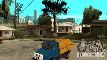 Зил-433362 Extra Pack 2 для GTA San Andreas