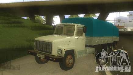 ГАЗ 3307 для GTA San Andreas
