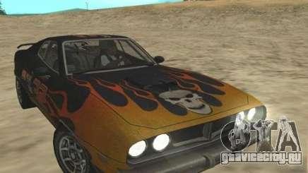 Bullet from FlatOut 2 для GTA San Andreas
