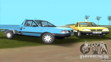 FSO Polonez Truck для GTA Vice City