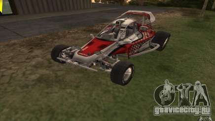 Bandito для GTA San Andreas