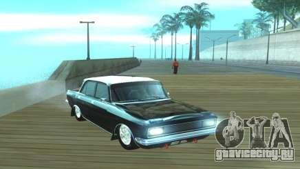Москвич 2140 Dragster для GTA San Andreas