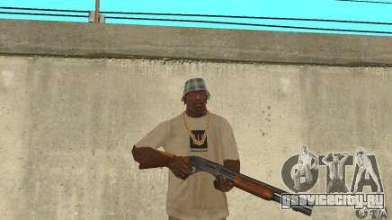 M870 для GTA San Andreas