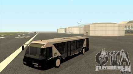 Neoplan Airport bus SA для GTA San Andreas