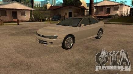 Chavos из Gta 4 для GTA San Andreas