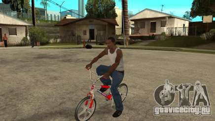 Skyway BMX для GTA San Andreas