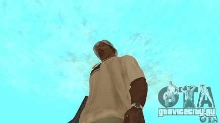 Rolex skin 13 для GTA San Andreas