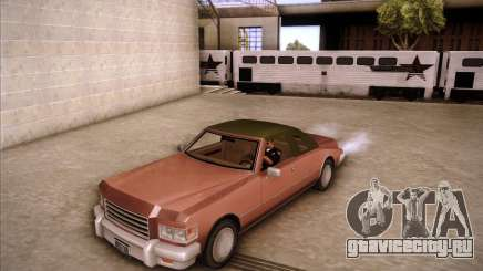 HD Idaho для GTA San Andreas
