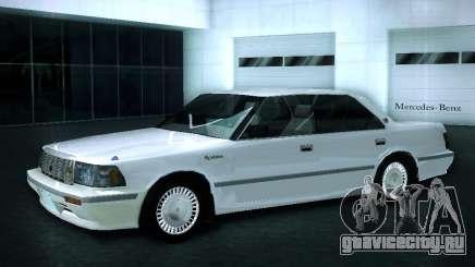 Toyota Crown для GTA San Andreas