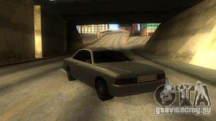 Merit Coupe для GTA San Andreas