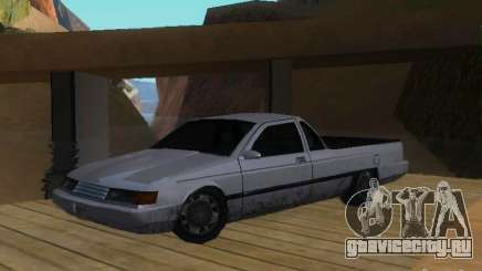 Новый Picador для GTA San Andreas