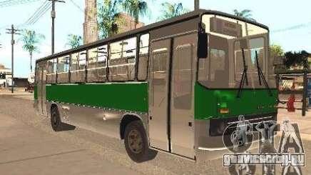 Ikarus 263 для GTA San Andreas