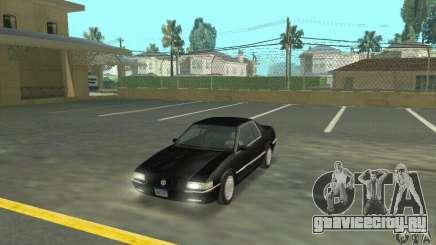 Cadillac Eldorado 1996 для GTA San Andreas