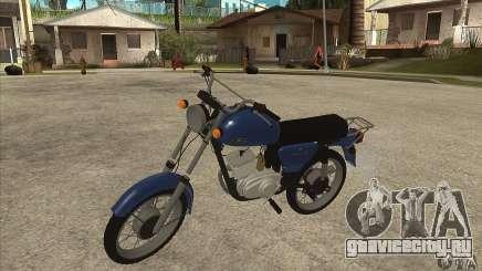 Minsk v2.0 для GTA San Andreas