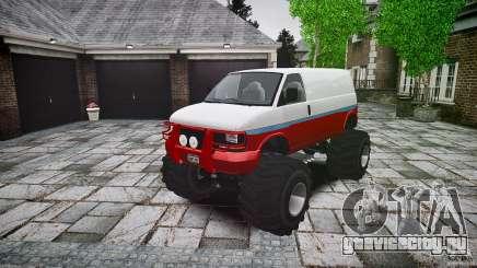 MEGA Speedo v0.9 для GTA 4