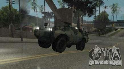 S.W.A.T из Counter Strike Source для GTA San Andreas