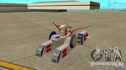 White Base 2 для GTA San Andreas