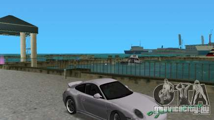 Porsche 911 Sport для GTA Vice City