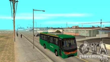 MetroBus of Venezuela для GTA San Andreas