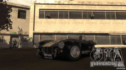 Ford Shelby Cobra 427 S/C 1965 для GTA 4