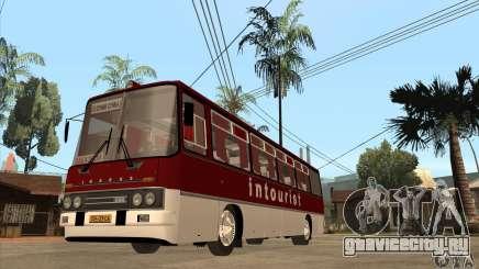 Икарус 250.14 для GTA San Andreas