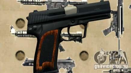Грач для GTA San Andreas
