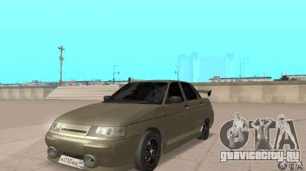 ВАЗ 21103 v.1.1 для GTA San Andreas