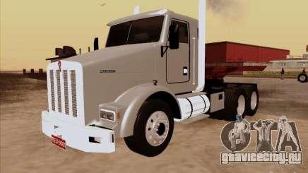 Kenworth T800 Econom для GTA San Andreas