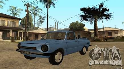 ЗАЗ 968 МП для GTA San Andreas