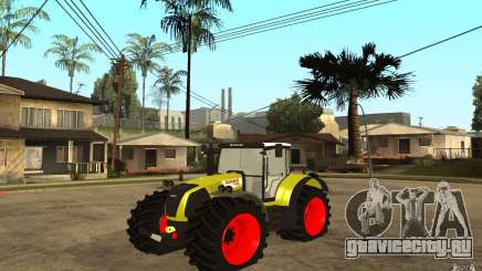 CLAAS Axion 850 для GTA San Andreas