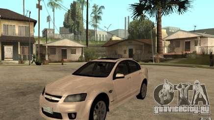 Chevrolet Lumina 2010 для GTA San Andreas