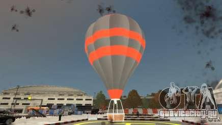 Balloon Tours option 4 для GTA 4