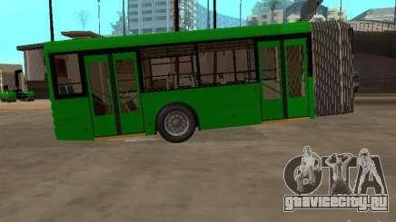 Прицеп для ЛиАЗ 6213.20 для GTA San Andreas