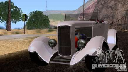 Ford Roadster 1932 для GTA San Andreas
