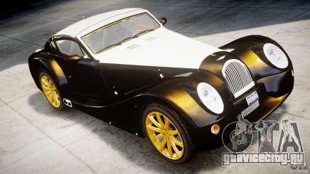 Morgan Aero SS v1.0 для GTA 4