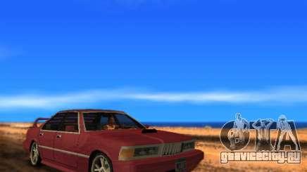Sentrel Mini Tuning для GTA San Andreas