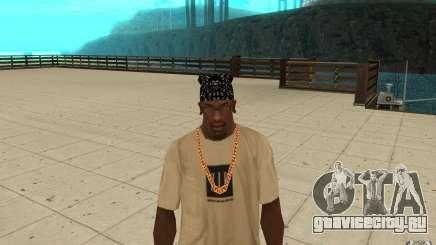 Бандана skills для GTA San Andreas