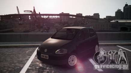 Volkswagen Fox 2011 для GTA 4