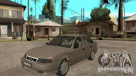 Daewoo Nexia Dohc 2009 для GTA San Andreas