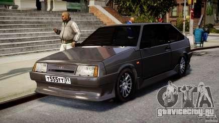 ВАЗ-2108 Sport для GTA 4