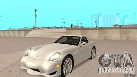 Panoz Esperante GTLM 2005 для GTA San Andreas