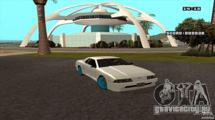 Drift Elegy by KaLaSh для GTA San Andreas